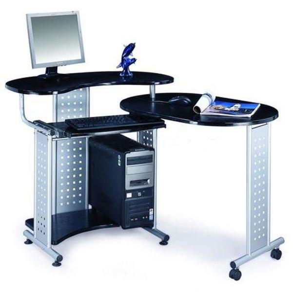 U Shaped Computer Desk