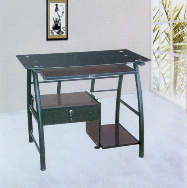 Ergonomic Computer Desk