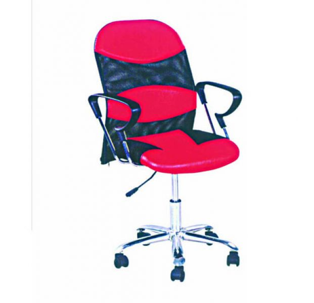 GLASS OFFICE CHAIR OFFICE CHAIRS