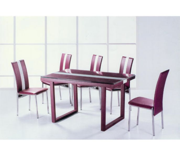 Magnificent Dining Table with Glass 687 x 600 · 32 kB · jpeg