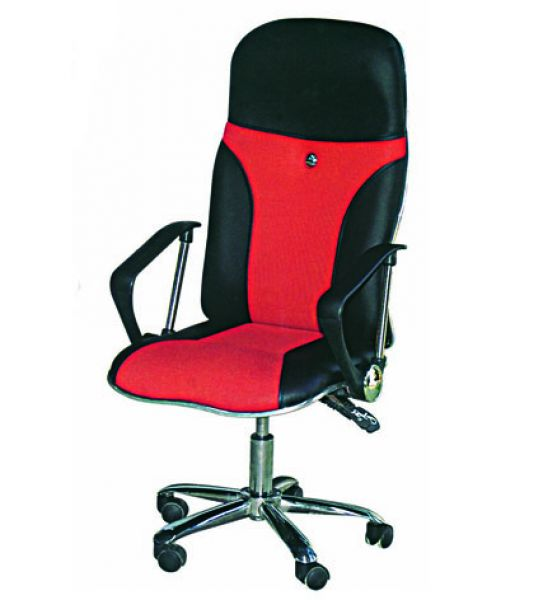 Swivel Leather Office Chairs