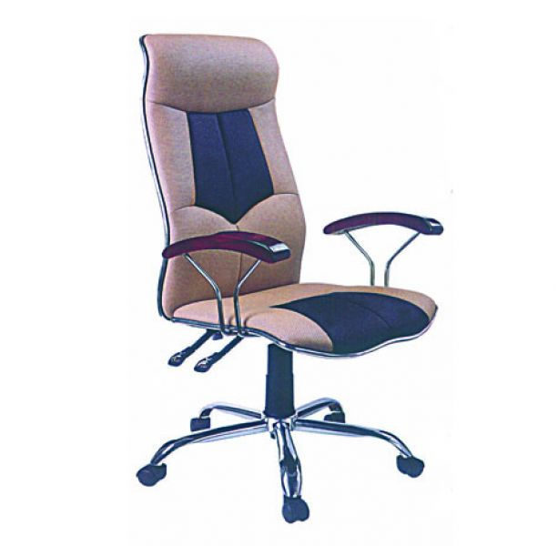 GSA Leather Office Chairs