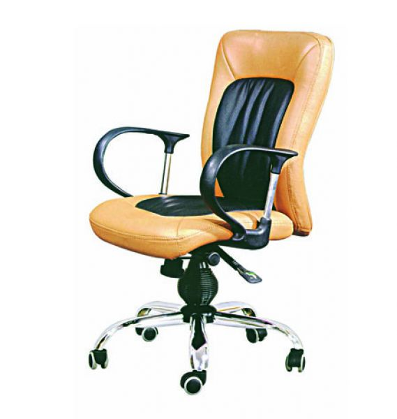 Office Executive Leather Chairs
