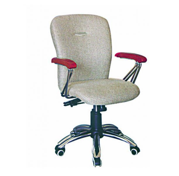 Comfortable Leather Office Chairs