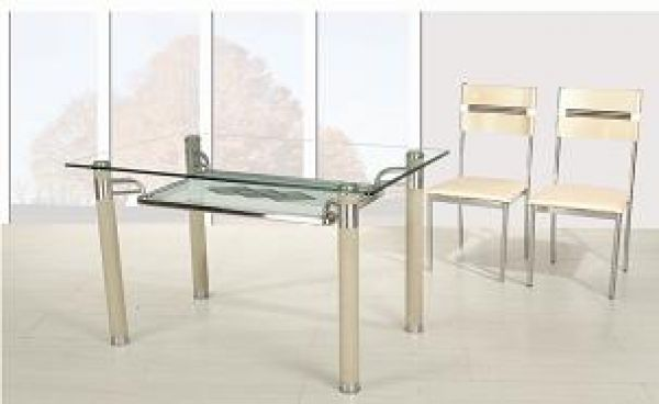 Glass Dining Tables UK