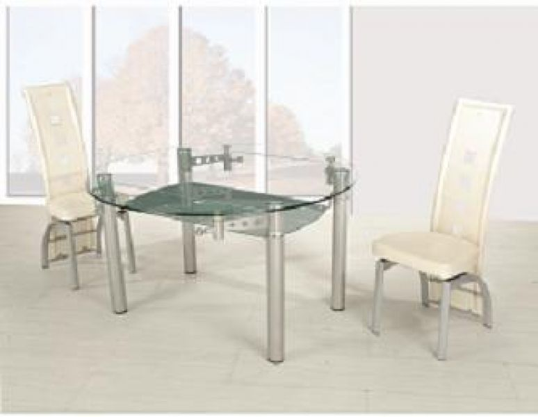 oval dining room table and chairs glass oval dining room