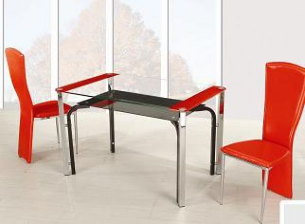 Dining Tables Glass Top