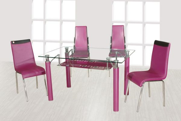 Dining Tables Glass
