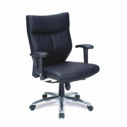Leather Bankers Office Chairs