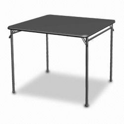 PVC Top Dining Table