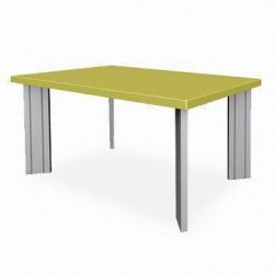 Dining Table With Panel Thickness of 5cm