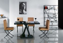 Modern Contemporary Dining Table