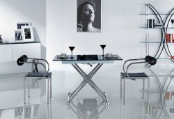 Lift Dining Table